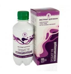 Экстракт Пробиогум для ванн «Успокаивающий»